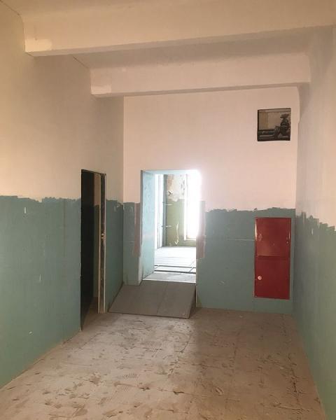 Аренда коммерческой недвижимости, 450м <sup>2</sup>, Москва, Рябиновая ул.