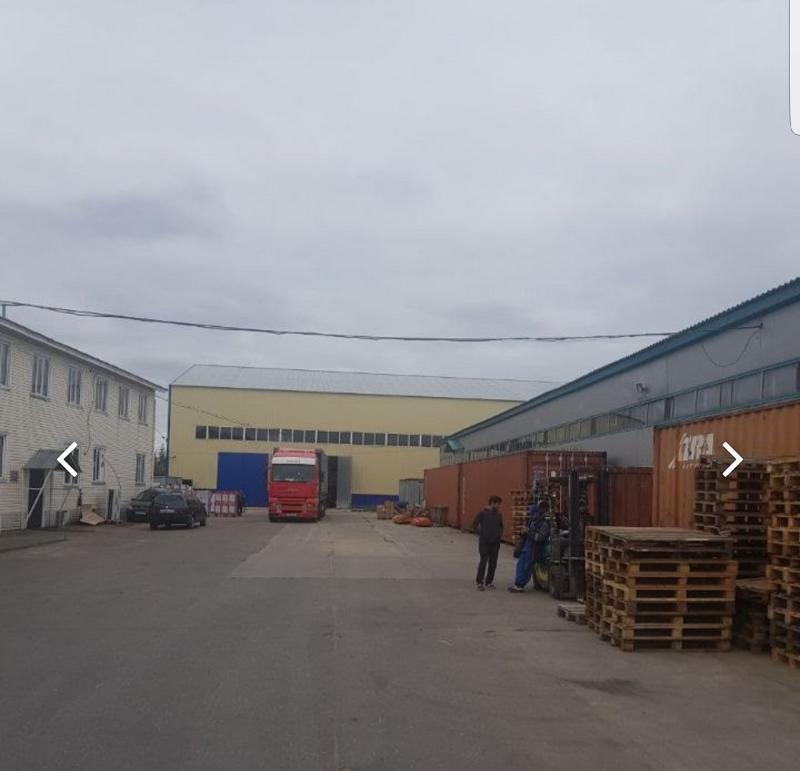 Аренда коммерческой недвижимости, 500м <sup>2</sup>, Лунево