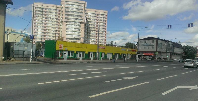 Аренда коммерческой недвижимости, 105м <sup>2</sup>, Москва, Варшавское ш.,  28-йкм.