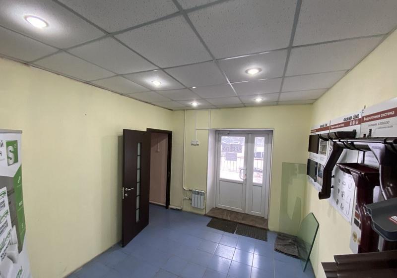 Аренда коммерческой недвижимости, 125м <sup>2</sup>, Климовск, Симферопольская ул.