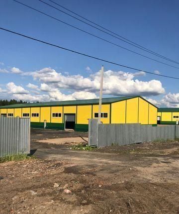 Аренда коммерческой недвижимости, 3000м <sup>2</sup>, Фряново, Текстильщиков ул.