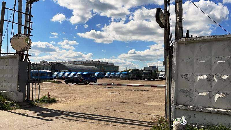 Аренда коммерческой недвижимости, 5000м <sup>2</sup>, Москва, Рябиновая ул.