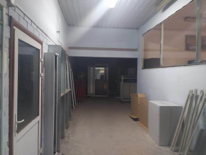Аренда коммерческой недвижимости, 900м <sup>2</sup>, Дзержинский, Карьер ЗИЛ ул.