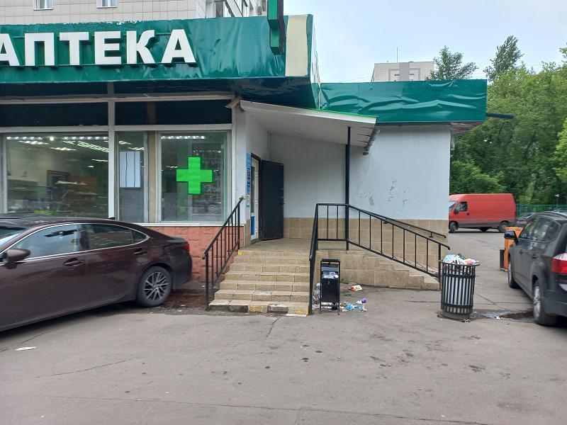 Аренда коммерческой недвижимости, 217м <sup>2</sup>, Москва, 2-й Стрелецкий проезд,  7
