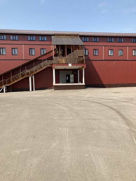 Аренда коммерческой недвижимости, 629м <sup>2</sup>, Лобня, Гагарина ул.