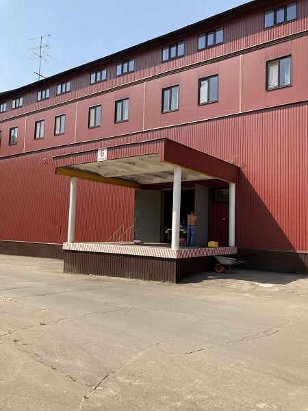 Аренда коммерческой недвижимости, 497м <sup>2</sup>, Лобня, Гагарина ул.