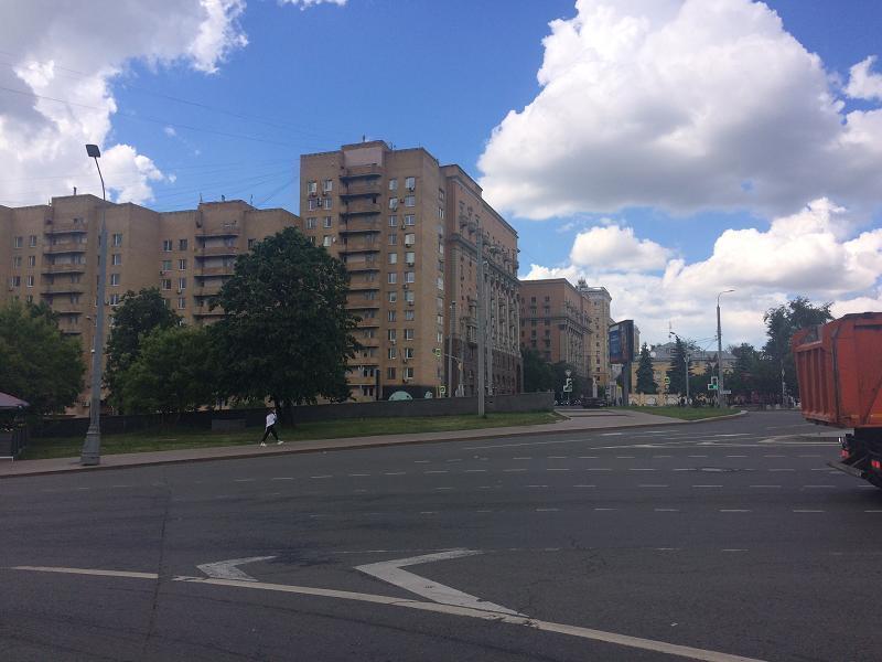 Аренда коммерческой недвижимости, 165м <sup>2</sup>, Москва, Гончарная ул.,  38