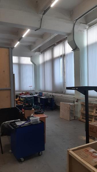 Аренда коммерческой недвижимости, 1405м <sup>2</sup>, Подольск, Юных Ленинцев ул.