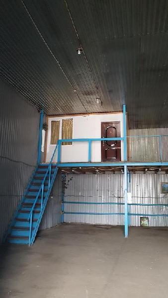 Аренда коммерческой недвижимости, 2000м <sup>2</sup>, Москва, Ступинский проезд