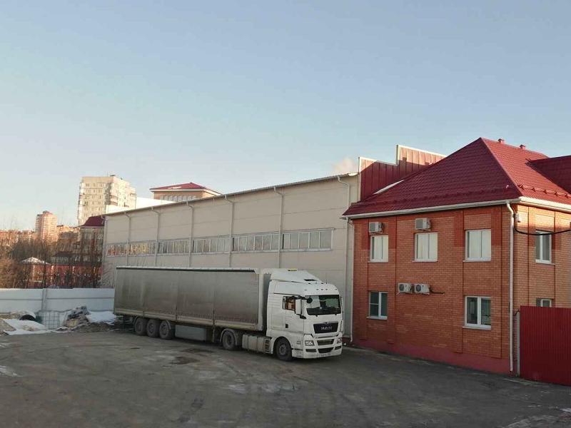 Аренда коммерческой недвижимости, 300м <sup>2</sup>, Дзержинский, Дзержинская ул.,  42