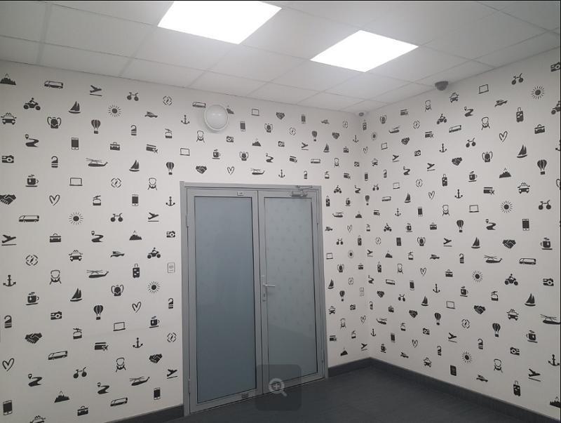 Аренда коммерческой недвижимости, 1100м <sup>2</sup>, Москва, Переведеновский пер.