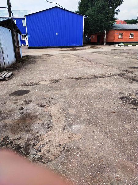 Аренда коммерческой недвижимости, 2000м <sup>2</sup>, Москва