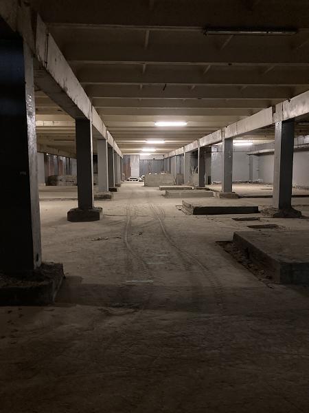 Аренда коммерческой недвижимости, 4600м <sup>2</sup>, Солнечногорск, Красная ул.,  161