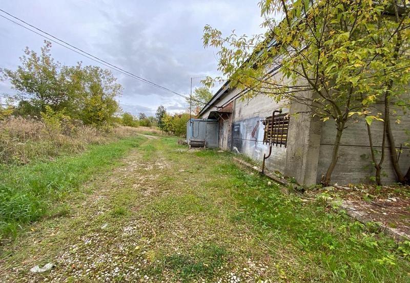 Аренда коммерческой недвижимости, 518м <sup>2</sup>, Высоковск, Советская ул.,  26