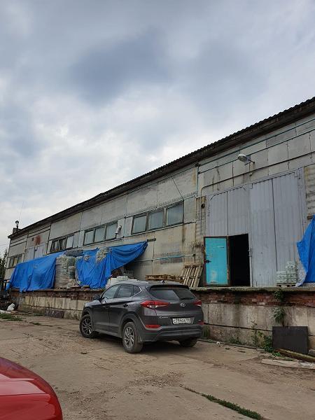Аренда коммерческой недвижимости, 504м <sup>2</sup>, Протвино, Кременковское ш.,  17