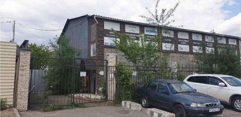 Аренда коммерческой недвижимости, 1174м <sup>2</sup>, Долгопрудный, Лихачевский проезд