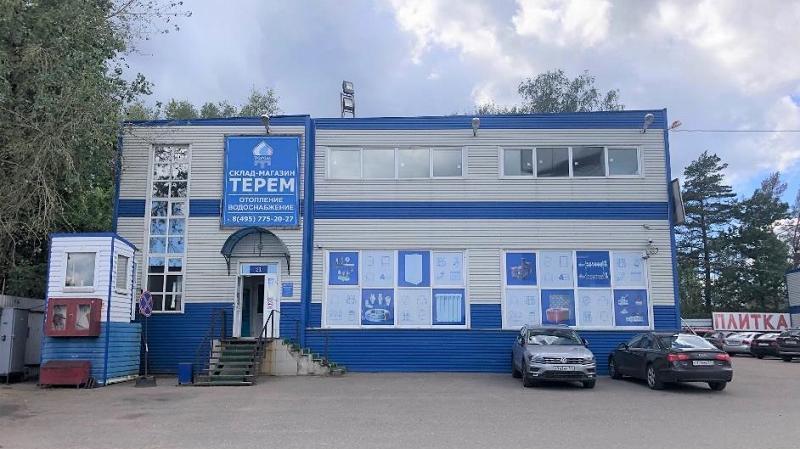 Аренда коммерческой недвижимости, 500м <sup>2</sup>, Одинцово, Внуковская ул.,  11