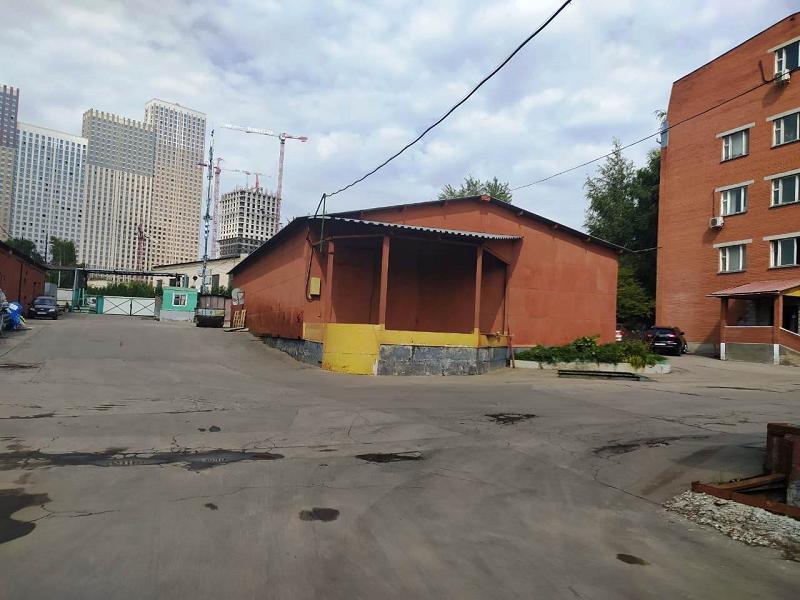Аренда коммерческой недвижимости, 350м <sup>2</sup>, Москва, Ильменский проезд,  5