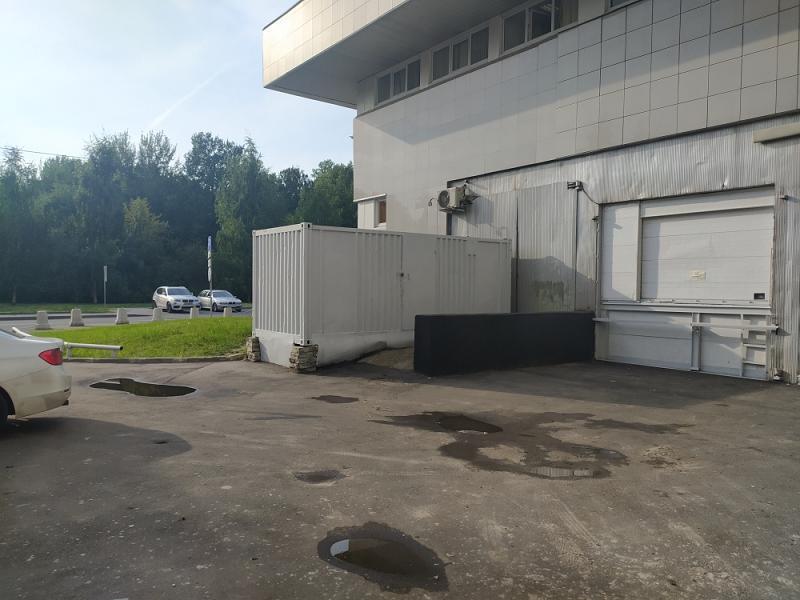 Аренда коммерческой недвижимости, 300м <sup>2</sup>, Москва, Угличская ул.