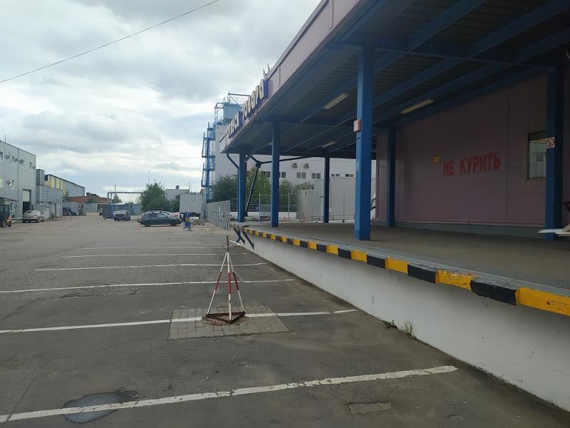 Аренда коммерческой недвижимости, 1200м <sup>2</sup>, НовоИвановское, Луговая ул.