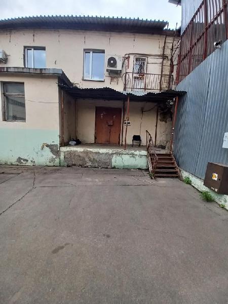 Аренда коммерческой недвижимости, 140м <sup>2</sup>, Москва, 2-й Вязовский проезд,  16с1