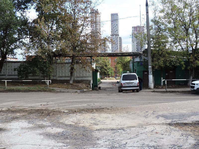 Аренда коммерческой недвижимости, 1476м <sup>2</sup>, Москва, 1-й Иртышский проезд,  4с5