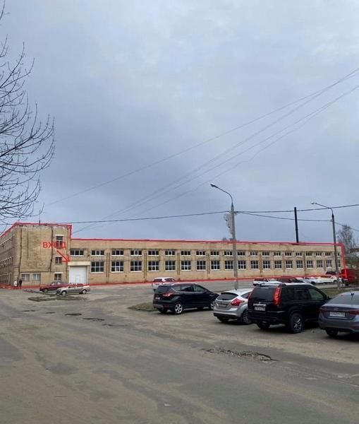 Аренда коммерческой недвижимости, 11693м <sup>2</sup>, Орехово-Зуево, Стачки 1885 года ул.,  6а