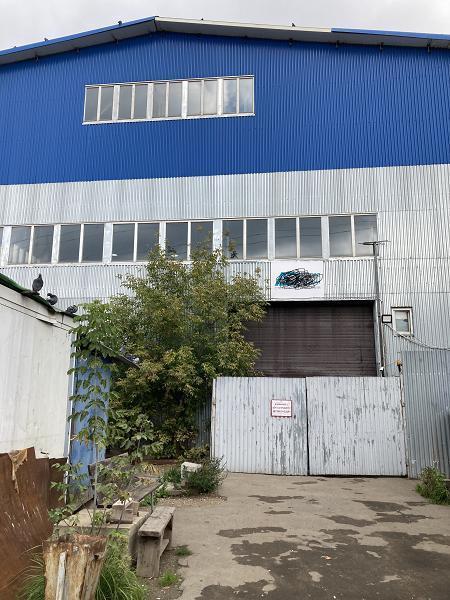 Аренда коммерческой недвижимости, 2020м <sup>2</sup>, Королев, Пионерская ул.,  4