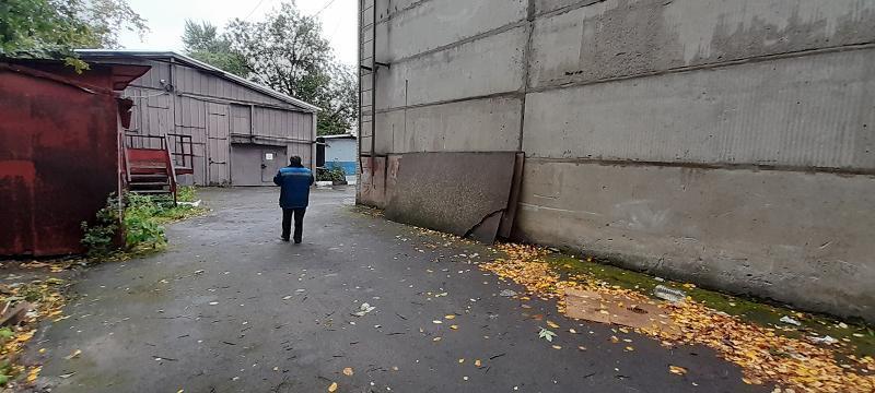 Аренда коммерческой недвижимости, 500м <sup>2</sup>, Королев, Ярославский проезд,  18