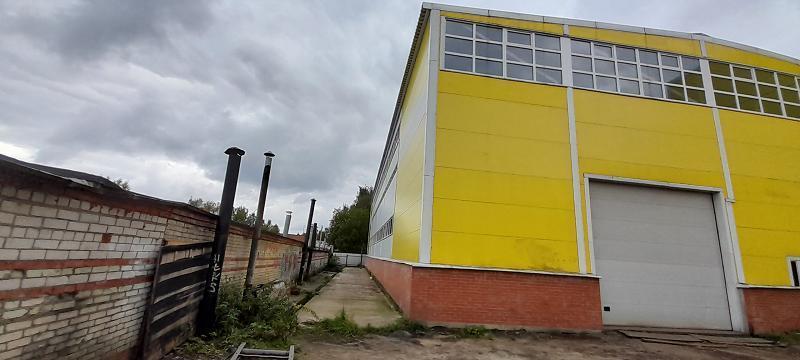 Аренда коммерческой недвижимости, 998м <sup>2</sup>, Кощейково