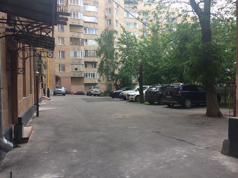 Аренда коммерческой недвижимости, 165м <sup>2</sup>, Москва, Гончарная ул.,  36