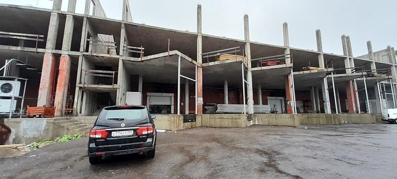 Аренда коммерческой недвижимости, 1600м <sup>2</sup>, Мытищи, Воронина ул.,  14