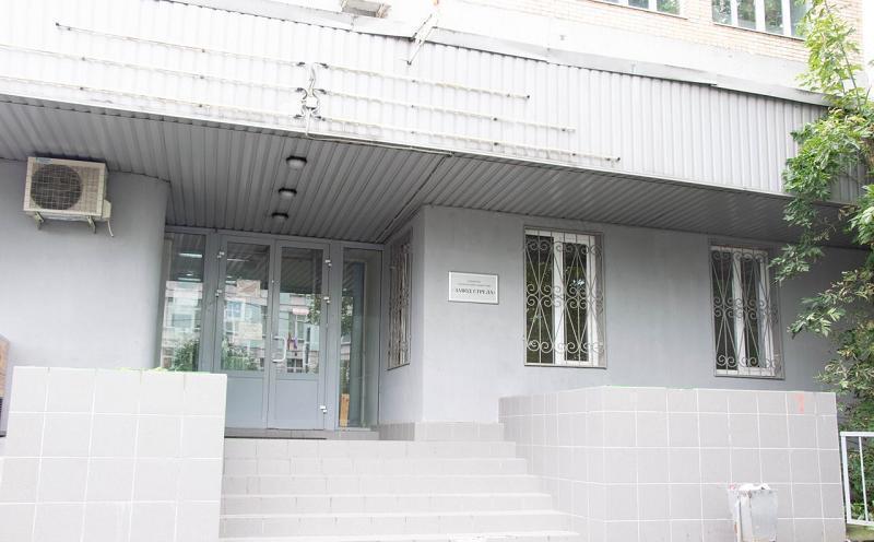 Аренда коммерческой недвижимости, 153м <sup>2</sup>, Москва, Касаткина ул.,  3
