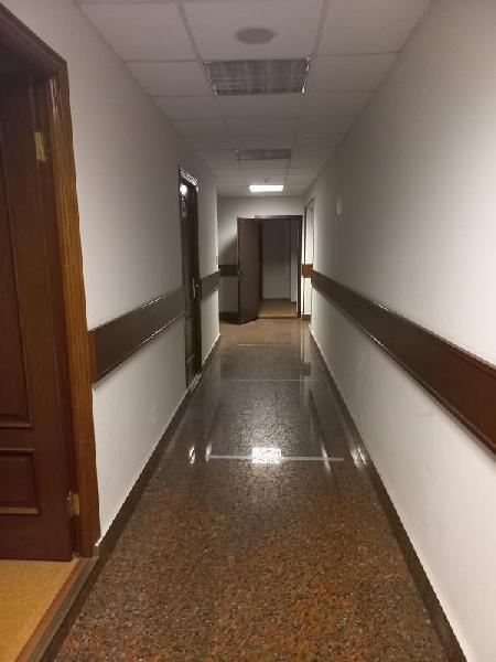 Аренда коммерческой недвижимости, 723м <sup>2</sup>, Москва, Дубнинская ул.,  17с13