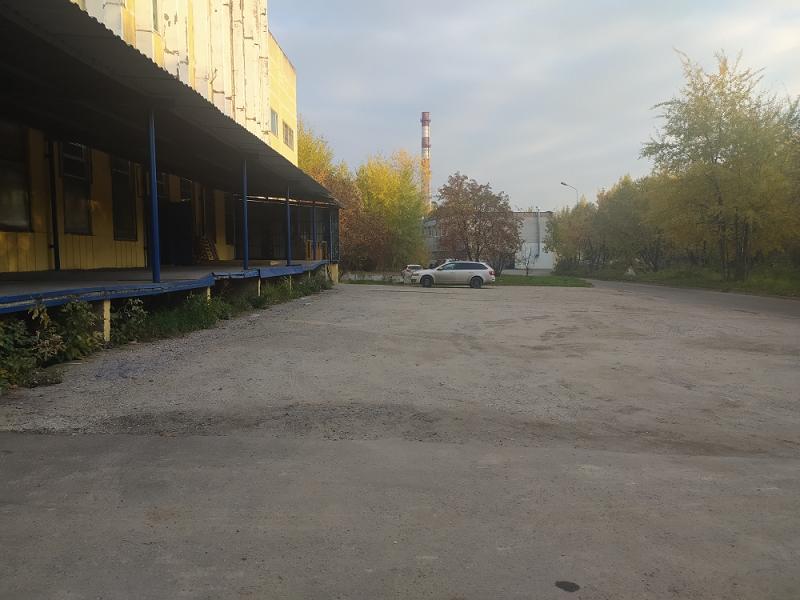 Аренда коммерческой недвижимости, 1300м <sup>2</sup>, Химки, Заводская ул.