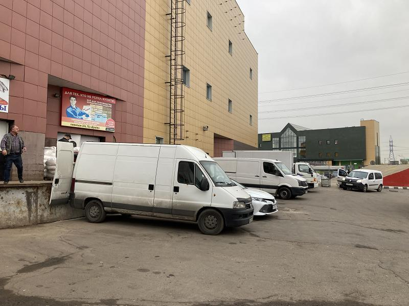 Аренда коммерческой недвижимости, 40м <sup>2</sup>, Москва, МКАД 8 км дор.,  2