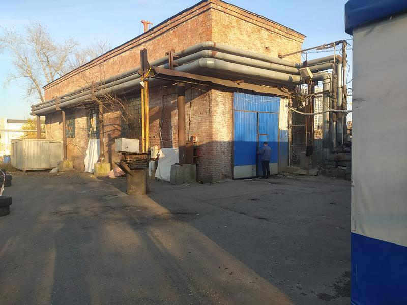 Аренда коммерческой недвижимости, 162м <sup>2</sup>, Москва, Открытое ш.