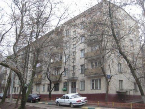 Еще около 120 пятиэтажек осталось снести в москве