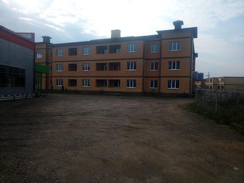 Московская область, Рузский район, деревня Нововолково