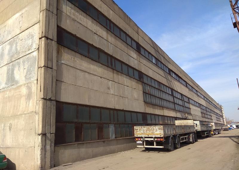 Manufacturing на продажу по адресу Россия, Московская область, Дзержинский, Денисьевский проезд, 17