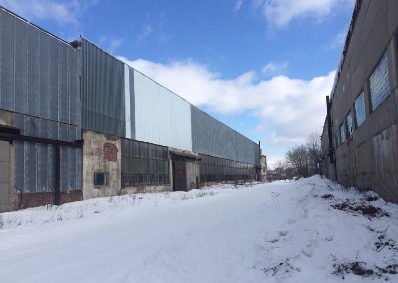 Manufacturing на продажу по адресу Россия, Московская область, Коломна