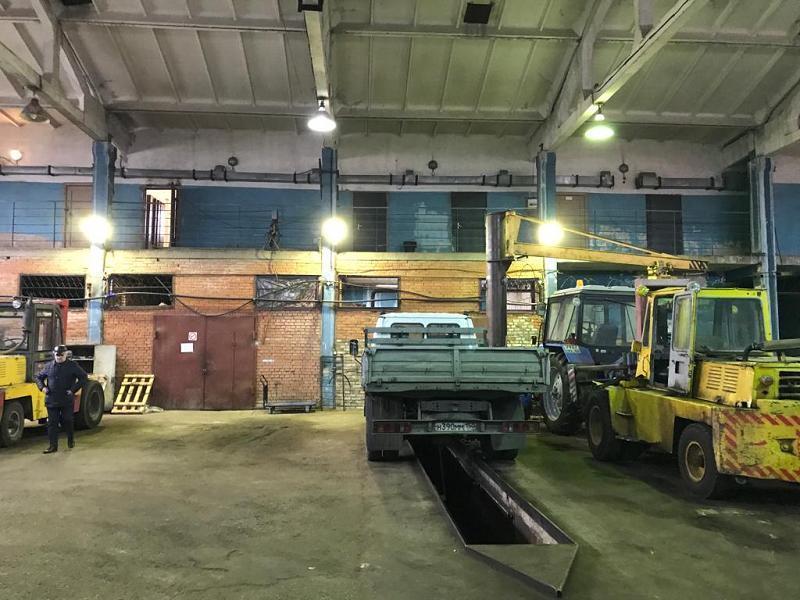 Manufacturing на продажу по адресу Россия, Московская область, Ивантеевка, Толмачева ул., 80