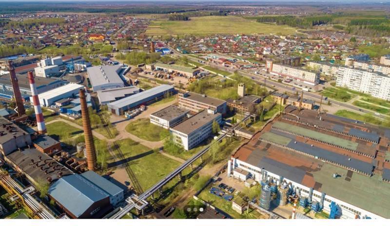 Московская область, Зарайский район, деревня Давыдово