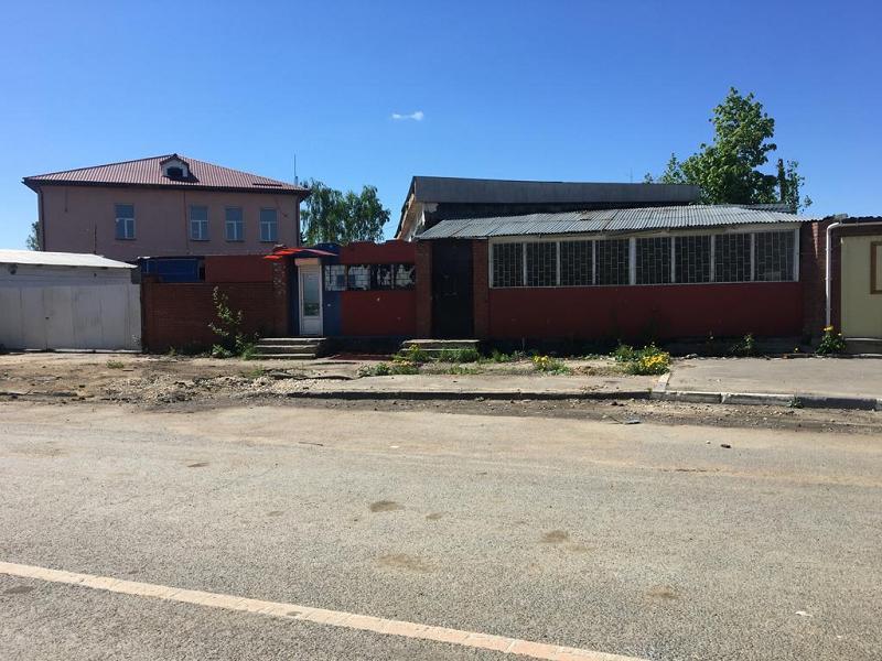 Auto Repair на продажу по адресу Россия, Московская область, Лобня