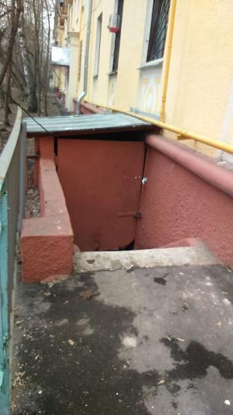 Продажа коммерческой недвижимости, 130м <sup>2</sup>, Москва, 1-й Хорошевский проезд