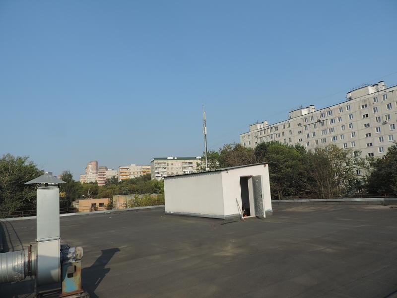 Продажа коммерческой недвижимости, 10000м <sup>2</sup>, Москва, Барвихинская ул.