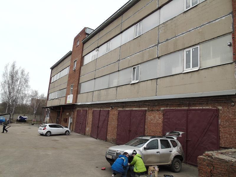 Продажа коммерческой недвижимости, 1726м <sup>2</sup>, Сергиев Посад, Московское ш.