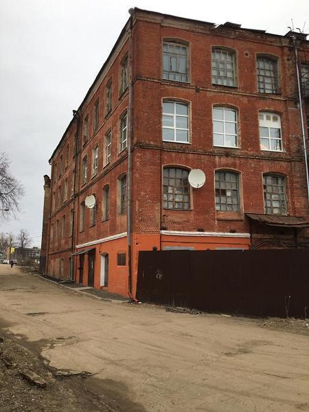 Продажа коммерческой недвижимости, 1502м <sup>2</sup>, Егорьевск, Парижской Коммуны ул.,  1б