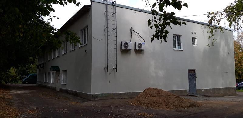 Продажа коммерческой недвижимости, 485м <sup>2</sup>, Красноармейск, Испытателей пр-кт,  15