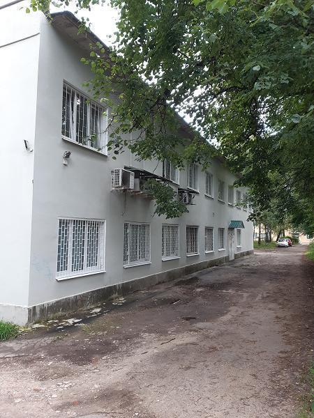 Продажа коммерческой недвижимости, 971м <sup>2</sup>, Красноармейск, Испытателей пр-кт,  15